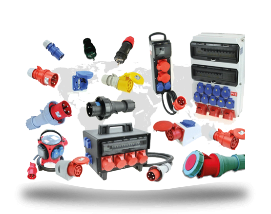 Plugs, Sockets, Wiring Accessories